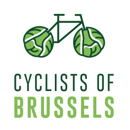 Cyclists of Brussels
