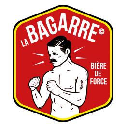 La Bagarre - bière de force