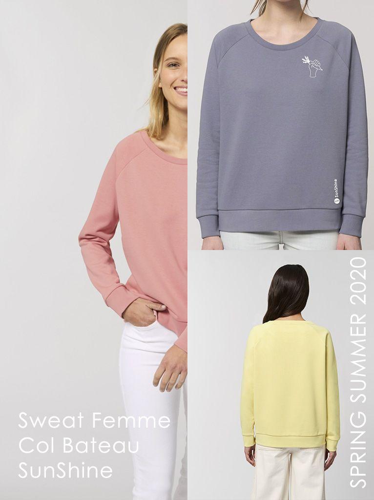 Spring Summer Femme 2020