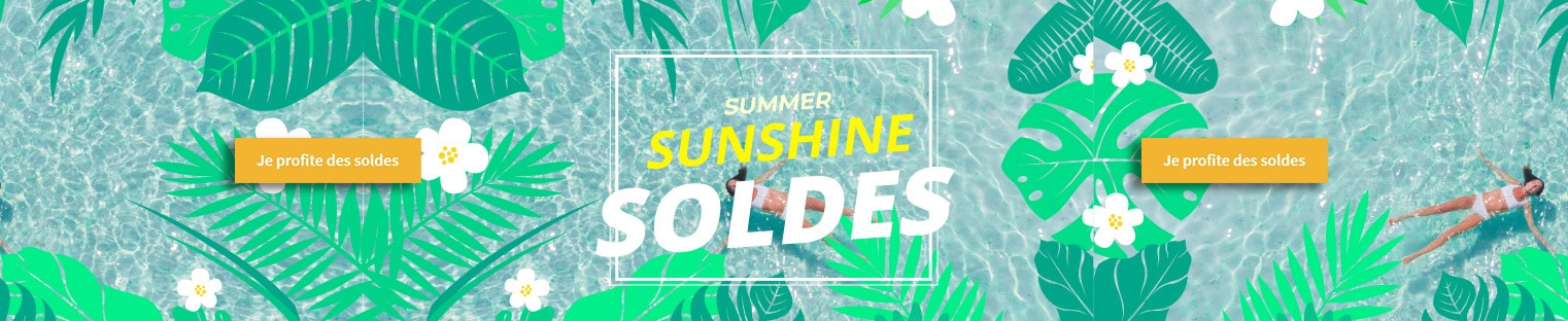 SunShine Summer Sales