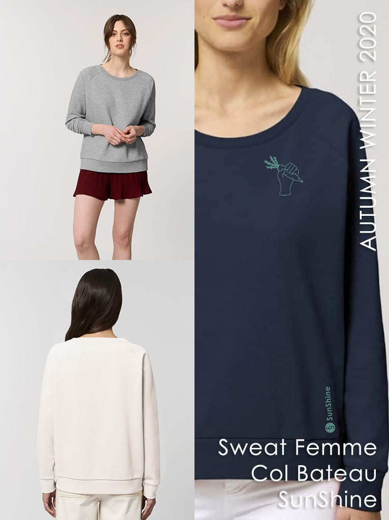 Autumn Winter Femme 2020